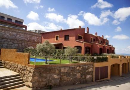 Casa en venda  Begur Costa Brava HABITATGE D'ESTIL MEDITERRANI BEGUR