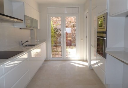 House for sale  Begur Costa Brava MEDITERRANEAN STYLE TOWNHOUS