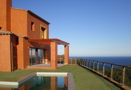 House for sale  Begur Costa Brava Es Valls