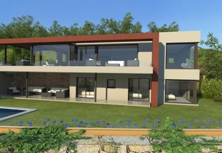Haus zu verkaufen  Begur Costa Brava EXCLUSIVE VILLEN