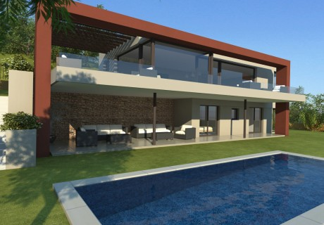 Image for Villas Exclusivas en Sa Roda, Begur