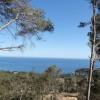 Terrain à vendre  Begur Costa Brava Parcelles en vue de la plage D'Aiguablava de Begur