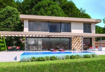 House for sale  Begur Costa Brava ALBACSARI VILLAS BEGUR