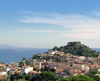 Begur Costa Brava Girona