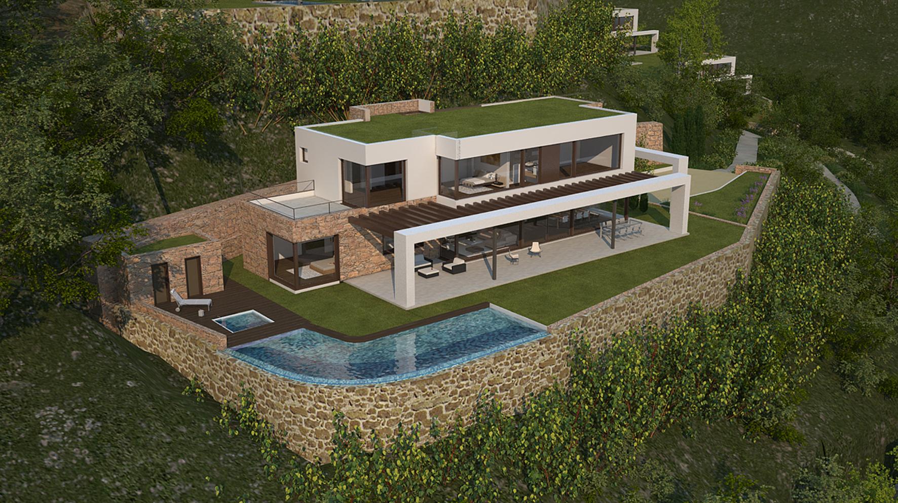Venta de casas bienes raices clasificados inmuebles html for Inmobiliarias barcelona